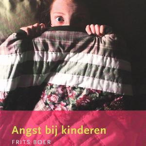 Angst Bij Kinderen – Boer, F.