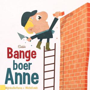 Bange Boer Anne – Bottema, W. & Louis, M.