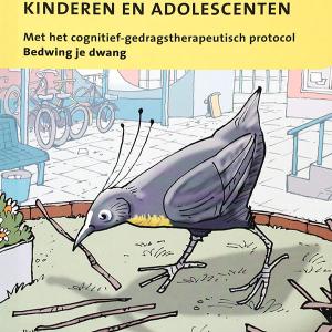 Behandeling Van De Dwangstoornis Bij Kinderen En Adolescenten – De Haan, E. & Wolters, L.