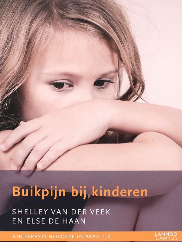 Buikpijn Bij Kinderen – Van Der Veek, S. & De Haan, E.
